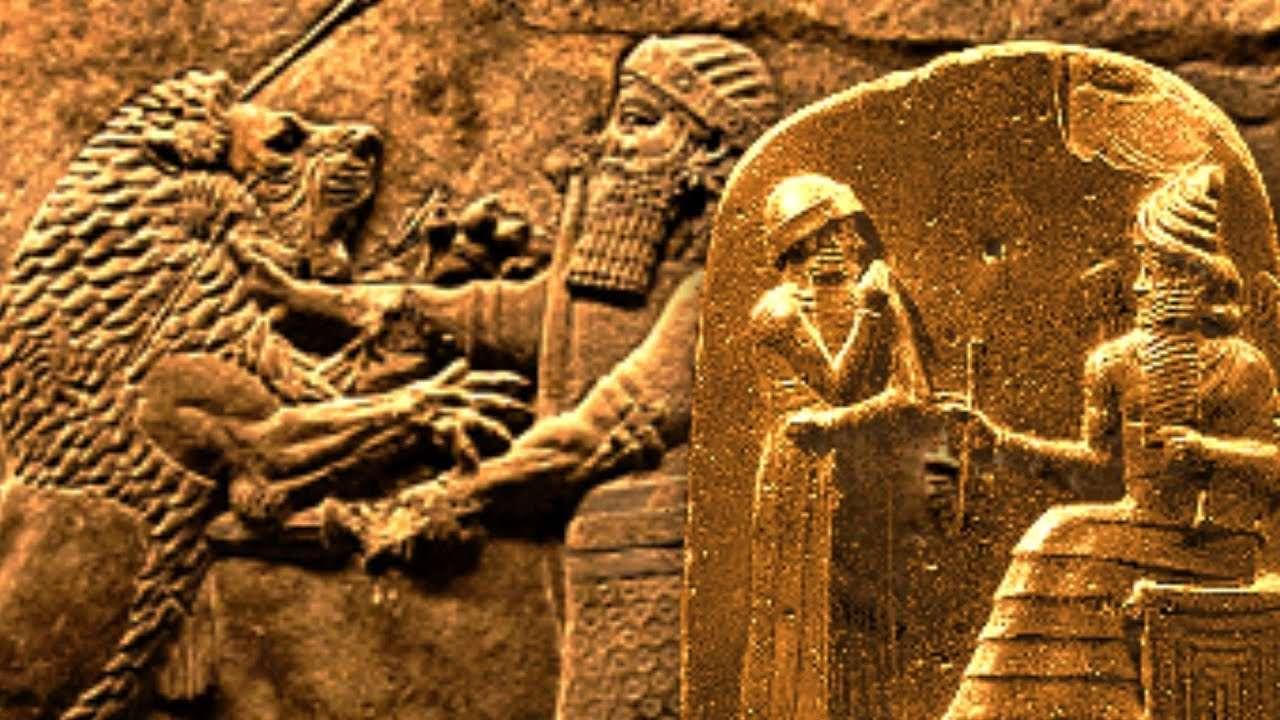 Según la Biblia, Nabucodonosor rindió homenaje a Daniel y le ofreció regalos